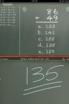 MathBoard screenshot 1/1