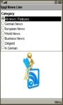 Spgl News Live ver 4 screenshot 1/1