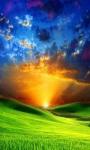 Sunrise Live HD Wallpaper  screenshot 1/5