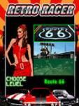 Retro Racer Free screenshot 3/6