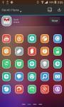 Flat-UI Next Launcher 3D Theme screenshot 3/4