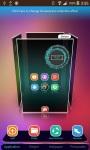 Flat-UI Next Launcher 3D Theme screenshot 4/4