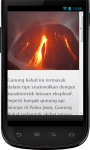 Gunung Kelud screenshot 4/4