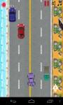 Free Crazy Car Racing screenshot 3/4