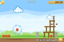Angry48 screenshot 5/6