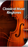Classical Music Ringtones Top screenshot 1/6
