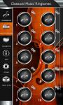 Classical Music Ringtones Top screenshot 3/6