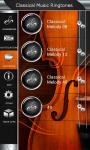 Classical Music Ringtones Top screenshot 4/6