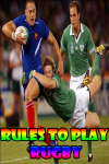 Rules to play Rugby screenshot 1/4