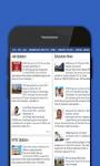 World Newspapers new screenshot 4/4