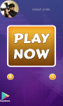 2 Player Card Game screenshot 1/5