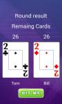2 Player Card Game screenshot 3/5