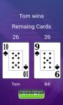 2 Player Card Game screenshot 4/5