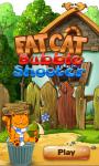 Fat Cat Bubble Shooter screenshot 1/4