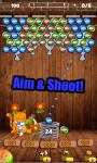Fat Cat Bubble Shooter screenshot 3/4
