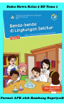 Ebook Siswa Kelas 5 SD Tema 1  screenshot 1/1