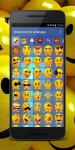 Emoticons smileys faces screenshot 1/2