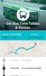Ridlr-Public Transport App screenshot 1/6