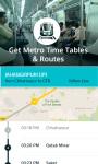 Ridlr-Public Transport App screenshot 4/6