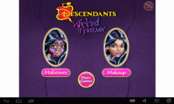 Descendants Wicked Makeover screenshot 2/5