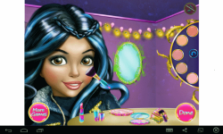 Descendants Wicked Makeover screenshot 3/5