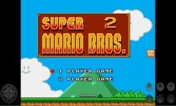 Mario 1998 screenshot 1/3
