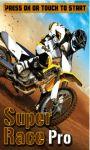 Super Race Pro-free screenshot 1/1