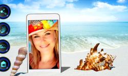 Beach Photo Frames Free screenshot 4/6