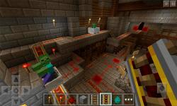 Minecraft Pocket Edition New screenshot 1/4