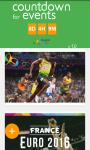 Countdown Timer Events screenshot 1/3