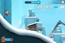 Ski Safari 2 swift screenshot 5/6