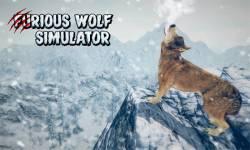 Furious Wolf Simulator  screenshot 1/6
