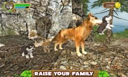 Furious Wolf Simulator  screenshot 3/6