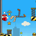 Crash Test Dummies screenshot 2/2