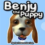 Benjy the Puppy screenshot 1/2