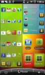 Slider Box - Apps Organizer screenshot 2/6