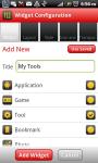 Slider Box - Apps Organizer screenshot 5/6