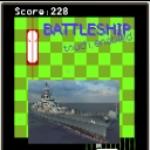 Battleships touch enabled screenshot 1/1