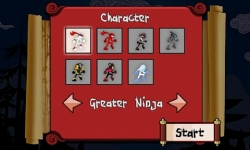 Run Ninja Jump DX FREE screenshot 5/6