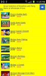 Mickey Mouse Clubhouse Video Player screenshot 1/6