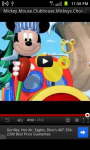 Mickey Mouse Clubhouse Video Player screenshot 6/6
