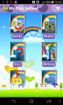 Preschool and Kindergarten Books screenshot 1/6