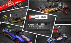 Badayer Racing screenshot 4/5