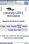 Cmoneys Fourm Hosting screenshot 2/2