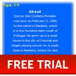 Football Legends_TRYBUYF screenshot 4/4