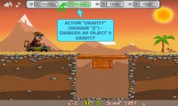 Magic Safari screenshot 3/6