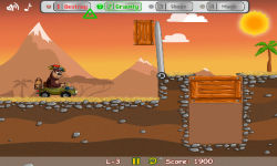 Magic Safari screenshot 4/6