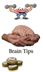 Brain Tips screenshot 1/1