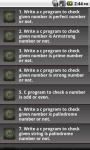 C Programming Tutorials screenshot 2/6