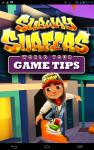 Subway Surfers Game Tips screenshot 1/6